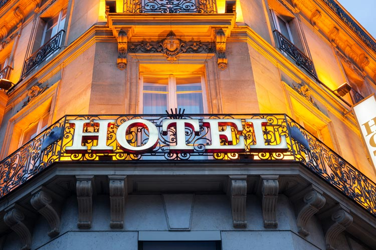 Hospitality Services for Boutique Hotels